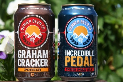 Denver Beer selects Ball cans for new promotion