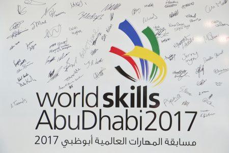 CarnaudMetalbox apprentices prepare for WorldSkills event