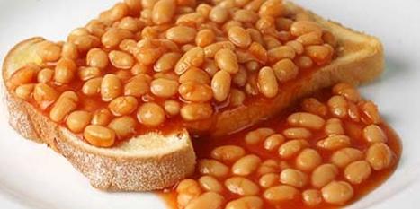 Beans means Heinz