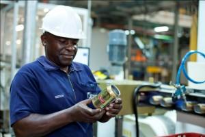 Angolan can market boosts Nampak