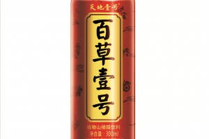 Crown unveils new can sizes for China