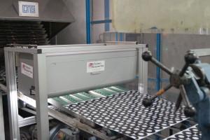 Metalprint chooses Vision Experts