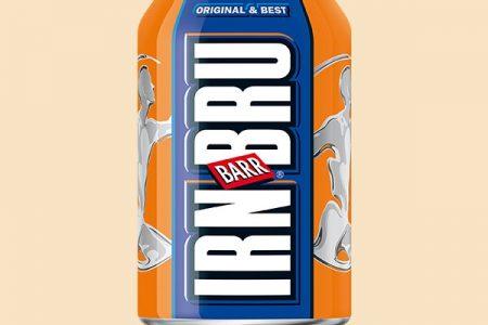 'Xenophobic' Irn Bru ad investigated
