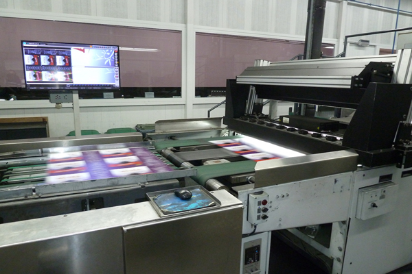 Litalsa assures print production with AVT inspection systems