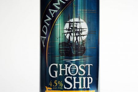 Ghost Ship is UK's 'best independent canned beer'