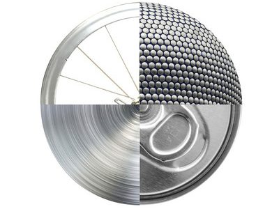 Students to learn about aluminium