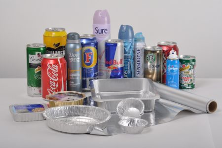 Aluminium packaging sector exceeds 2013 recycling goal