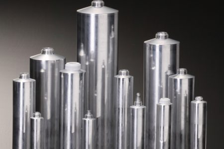 Rising commodity prices overshadow volume development in tubes and cans
