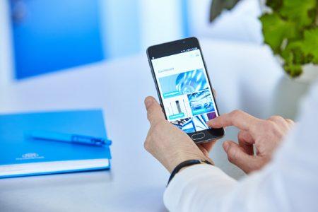 German metal supplier reveals Packaging Steel App 2.0