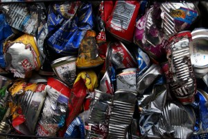 Can recycling rates rise again