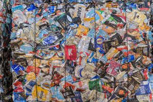 Survey reveals British public views on recycling drinks packaging