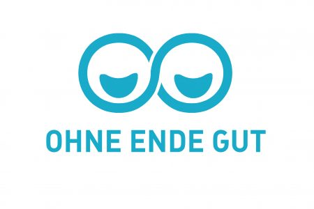 New logo to promote beverage cans in Germany