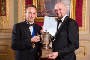 Ardagh wins Best in Metal Award 2017