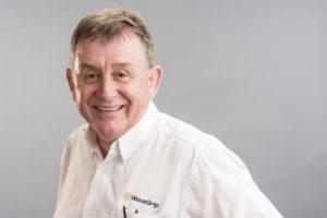 WaveGrip appoints new director of engineering