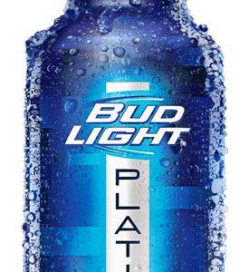 New twist off aluminium bottle for Bud