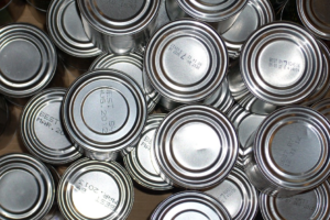John West tuna cans to be removed from shelves