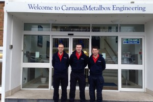 Young apprentices are UK champions