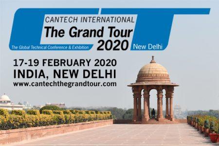 CanTech The Grand Tour 2020