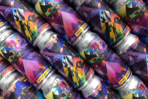 Lonely Planet launches limited-edition beer