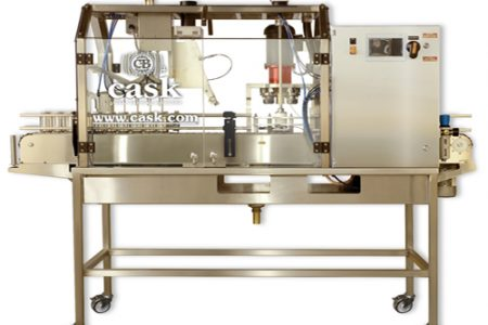 Cask announces new micro-ACS canning system