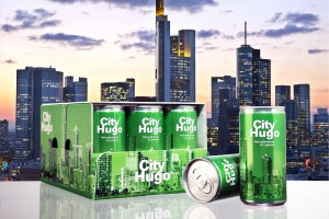 Canned wine on trend in Germany