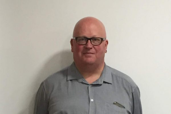 Crabtree welcome new control systems engineer