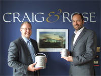 New RinGo paint can from Ardagh