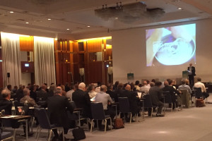 Euro CanTech 2016 underway