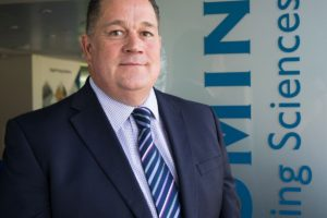 Domino appoints Tim Paul