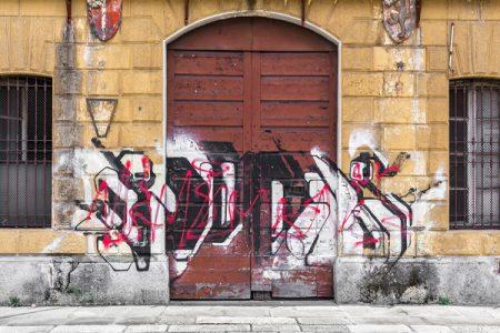 Cortec launches spray can graffiti remover