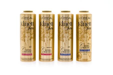 Ardagh launch beauty aerosol can