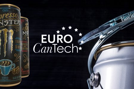 Ardagh scores hat-trick at Euro CanTech Awards