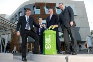 Scotland's businesses set to 'make every can count'