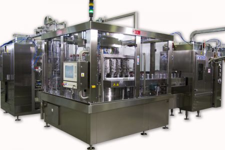 Sacmi to showcase LabelCheck-360 at CBC 2018
