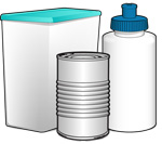 Call to ban BPA rejected by FDA