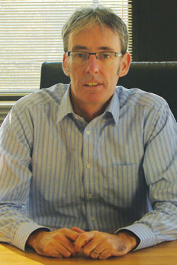 Geoff Courtney