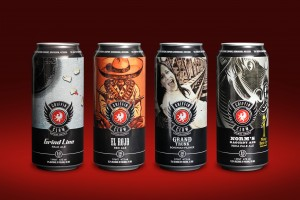 Griffin Claw Brewing selects Rexam cans