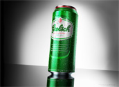 Grolsch gets a new look