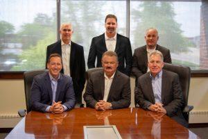 Roeslein names new leadership team
