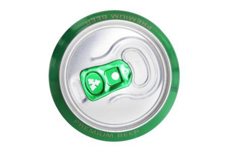 Rexam designs cut-out tab for Carlsberg