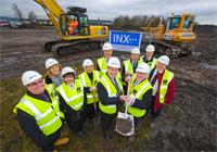 INX set to expand UK operations