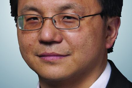 Stolle names Shanghai GM
