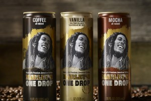Marley's One Drop ditches bottles for cans