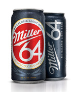 New low-calorie beer from MillerCoors