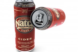Crown selected to implement on-pack promotion