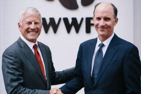 Novelis joins WWF Climate Savers