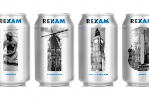 Rexam offers premium edition cans