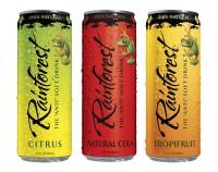 Rainforest cans
