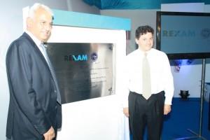 Rexam invests in India