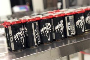 Royal Docks step up craft beer production